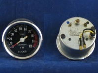 electronic revcounter veglia n.o.s early 750gt/sport