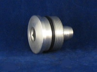 marzocchi top nut 38mm ..m34 x 1.5mm pitch thread