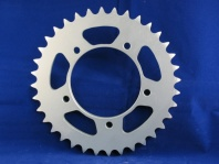 sprocket rear 36t alloy.