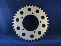 sprocket rear 38t alloy.