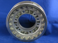 hub, bare,750/860/900 polished