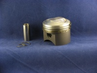 piston 80.8 22mm pin. (750 roundcase)..asso werke 438 grams