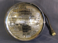headlight gt/s america (sealed beam unit)