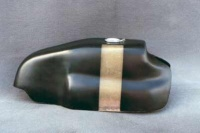 fuel tank for imola 1973 *** due to the composition of modern fuels all fibreglass tanks must be sealed with an suitable epoxy tank sealer before use ***