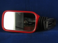 mirror l/r ss/851/888 red.
