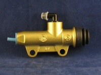 rear master cylinder brembo monster gold