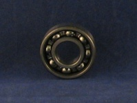 bearing, clutch cover.