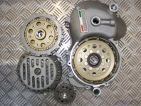 dry clutch kit (bosch ignition) 1978 on