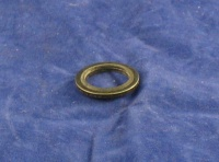gasket/seal ring, for damper rod allen bolt. marzocchi forks only.
