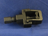 chain tool vice/ breaking/ riveting heavy duty