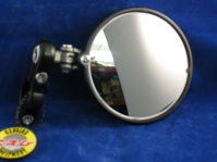 crg - ls - black/grey 3' mirror  right hand side