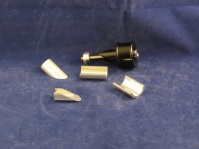 crg internal bar end adapter