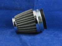 air filter phm 52mm cone air filter