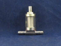 In-line Fuel filter T Piece 8mm fitting