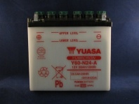 battery y60-n24l-a battery 860/darmah..replaces b68-12